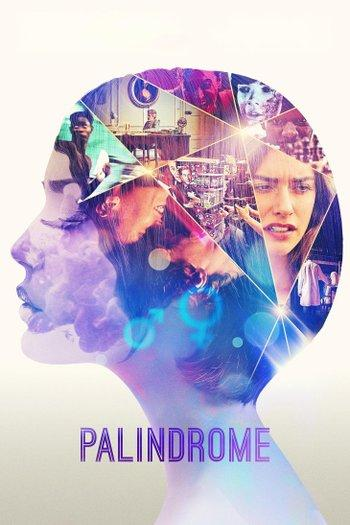Poster of Palindrome