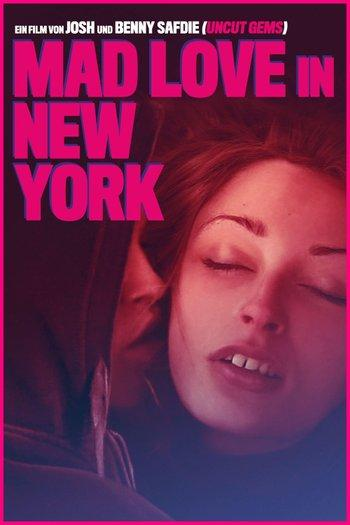 Poster of Heaven Knows What