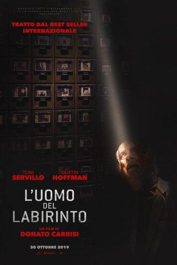 Poster of Into the Labyrinth