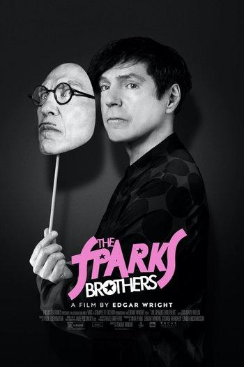 Poster of The Sparks Brothers