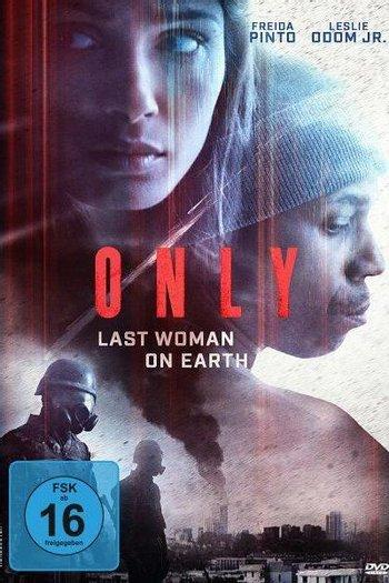 Poster of Only