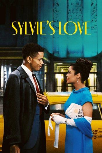 Poster of Sylvie's Love