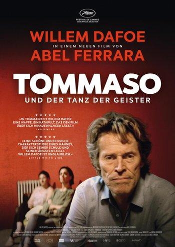 Poster of Tommaso
