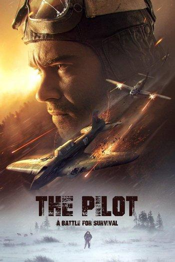 Poster of The Pilot: A Battle for Survival