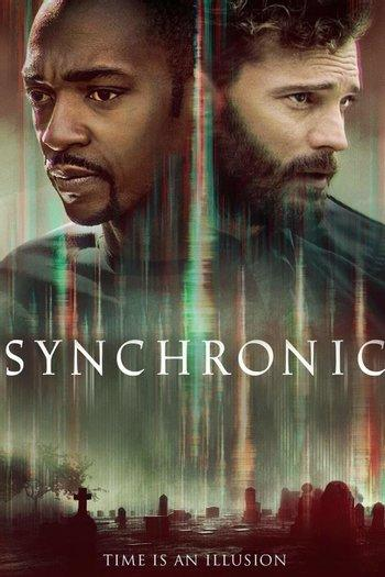 Poster of Synchronic