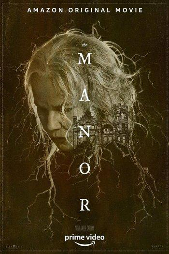 Poster of The Manor
