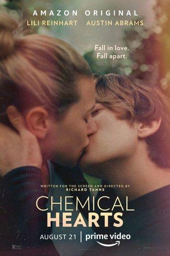 Poster of Chemical Hearts