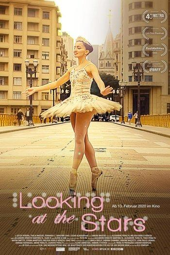 Poster of Looking at the Stars