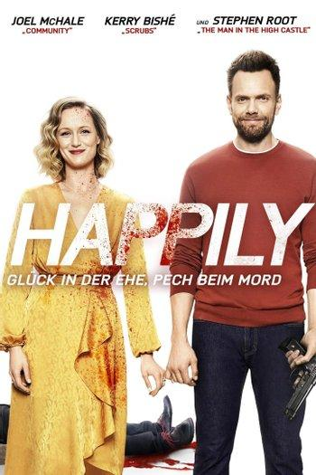 Poster of Happily