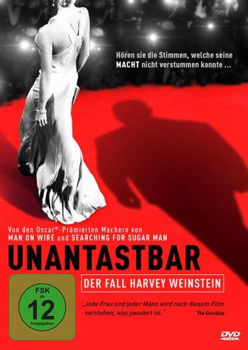Poster of Untouchable