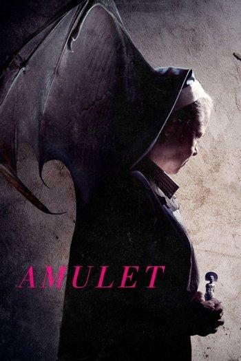Poster of Amulet