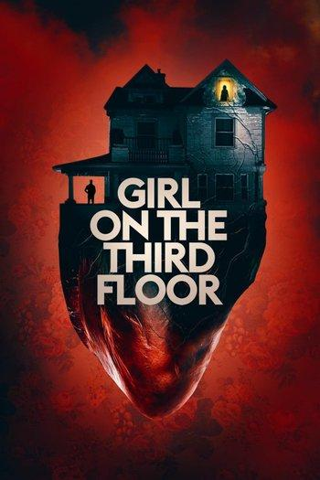 Poster of Girl on the Third Floor