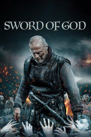 Poster of Sword of God