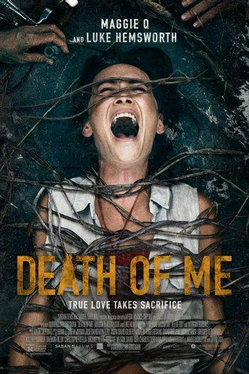 Poster of Death of Me