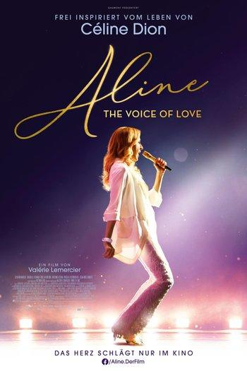 Poster of Aline - The Voice of Love