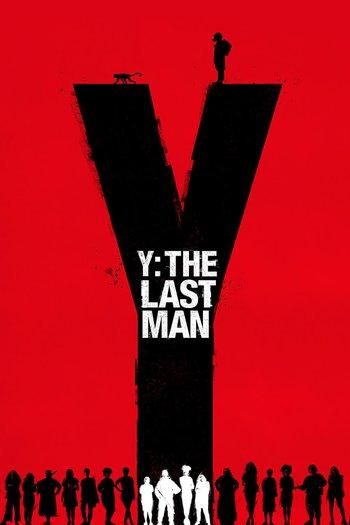 Poster of Y: The Last Man