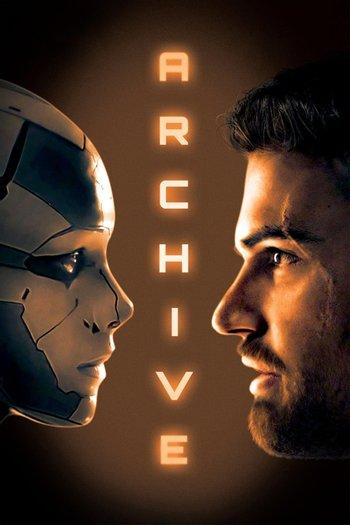 Poster of Archive