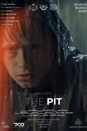 Poster of The Pit