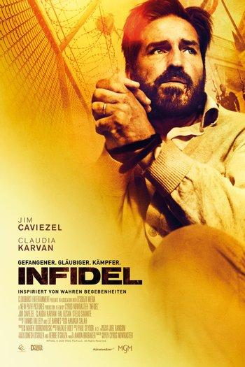 Poster of Infidel