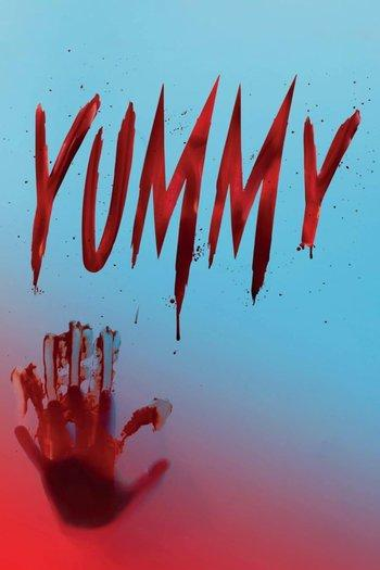 Poster of Yummy