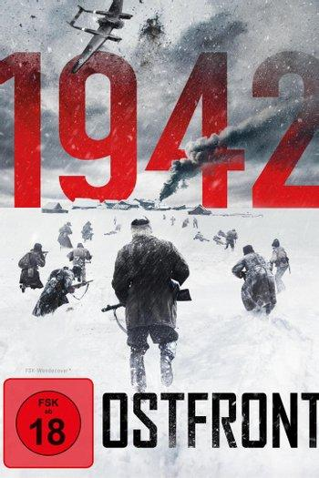 Poster of 1942: Unknown Battle