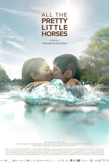 Poster of All the Pretty Little Horses