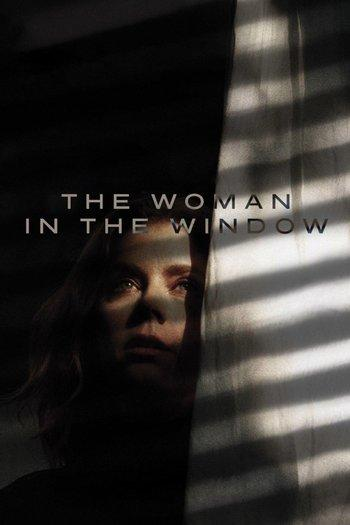 Poster of The Woman in the Window