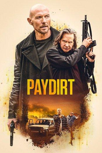 Poster of Paydirt