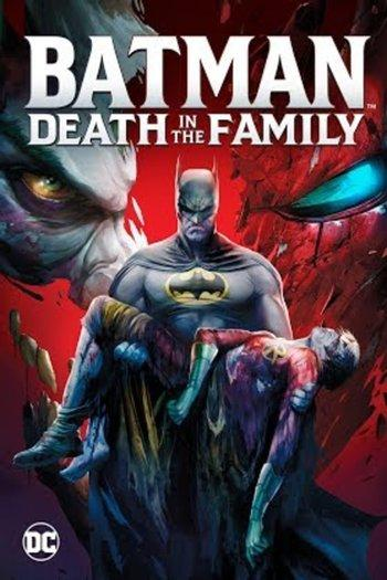 Poster of Batman: Death in the Family