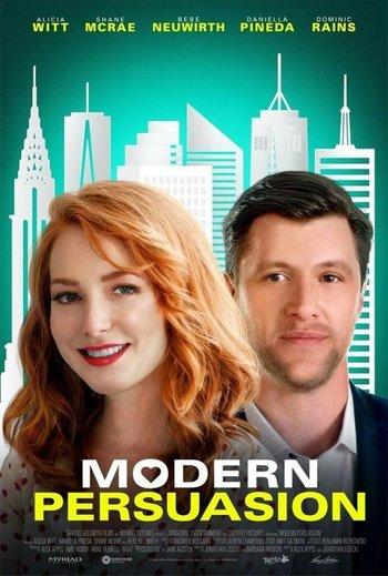 Poster of Modern Persuasion