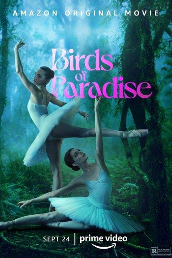 Poster of Birds of Paradise