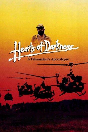 Poster of Hearts of Darkness: A Filmmaker's Apocalypse