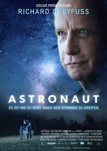 Poster of Astronaut