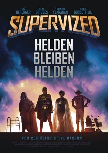 Poster of Supervized