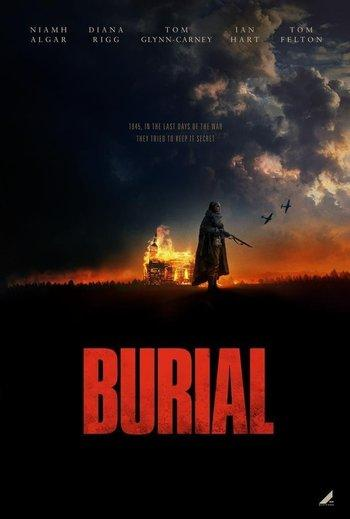 Poster of Burial