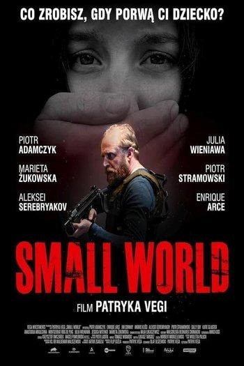 Poster of Small World