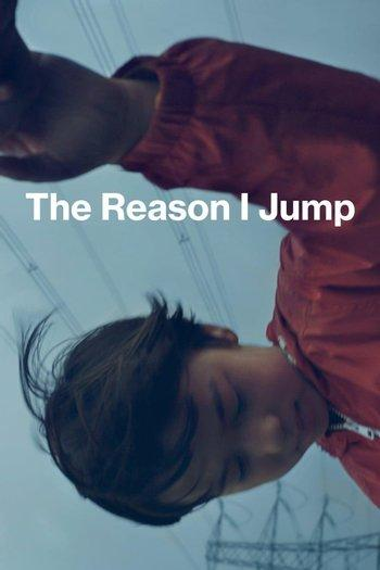 Poster of The Reason I Jump