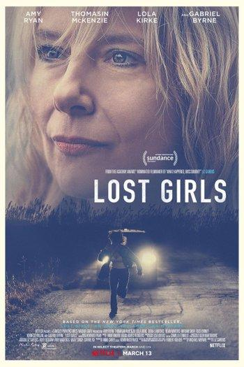 Poster of Lost Girls