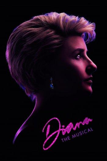 Poster of Diana: The Musical