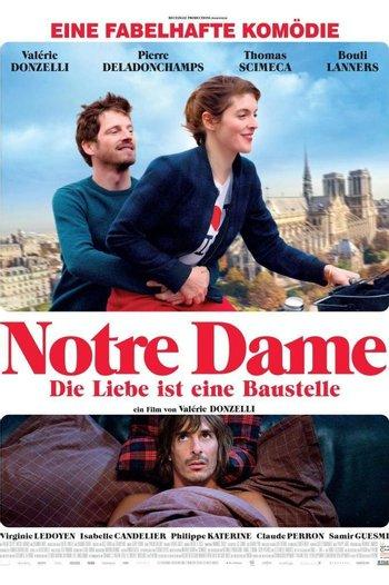 Poster of Notre dame
