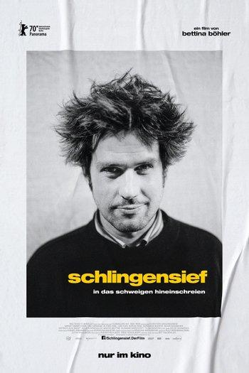 Poster of Schlingensief – A Voice That Shook the Silence