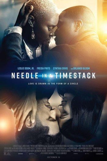 Poster of Needle in a Timestack