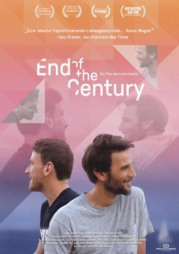 Poster of End of the Century