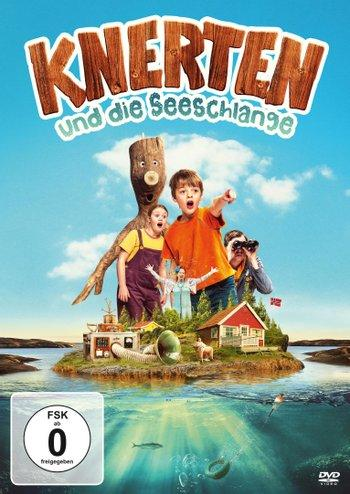 Poster of Twigson and the Sea Monster