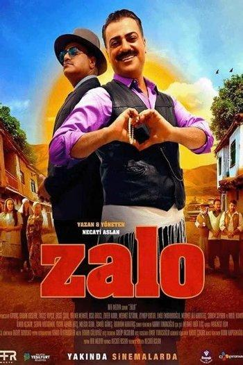 Poster of Zalo