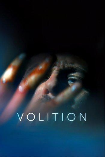 Poster of Volition