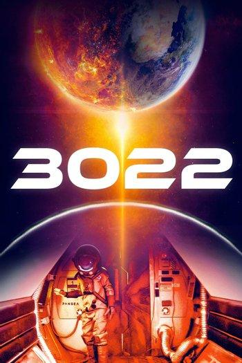 Poster of 3022