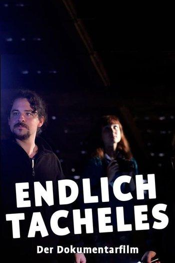 Poster of Finally Tacheles
