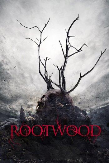 Poster of Rootwood