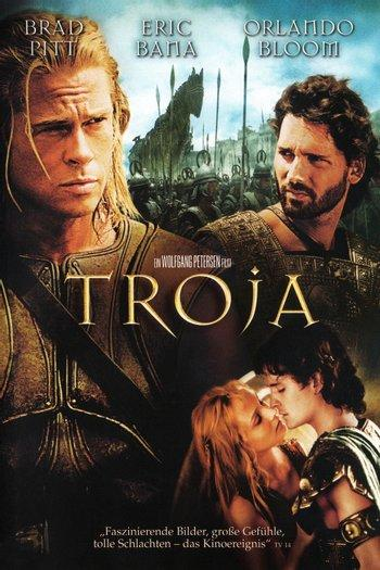 Poster of Troy